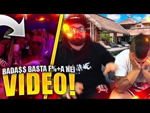 BADA$$ B. - ME GUSTA (Prod. Razihel) | REACTION 2018