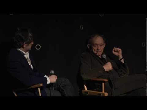 Q&A with Frederick Wiseman on his film Titicut Follies screening at STF docs Winter 2012
