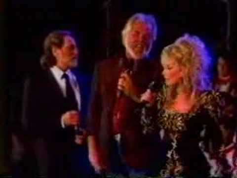 Kenny/Dolly/Willie-