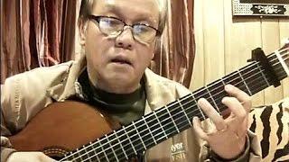 Hẹn Hò (Phạm Duy) - Guitar Cover