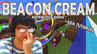 Download lagu Intro BeaconCream 2020  (Noteblock Song) + Tutorial ft. Tongtong_024