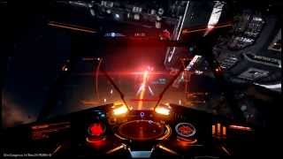 Elite: Dangerous - CQC Gameplay