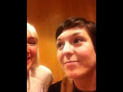 Interview With Harriet & Rosie Tatty Devine