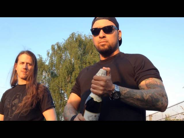 GLORYFUL Teaser Ruhrpott Metal Meeting