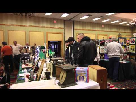 American Dealers featuring The Chicagoland Coin Op Show