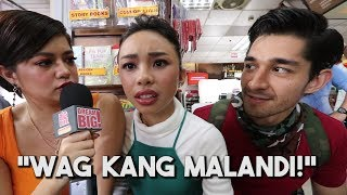 LOVE ADVICE + 1st Impressions (ft. Maymay and Sue Ramirez)