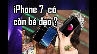 So sánh Galaxy S8 vs iPhone 7. Ai mới là ông vua trong tầm giá 4-5 triệu?