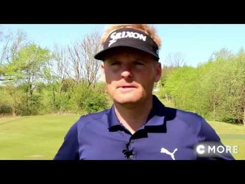 Interview med Søren Kjeldsen om formen ved The Players Championship 2016 - PGA