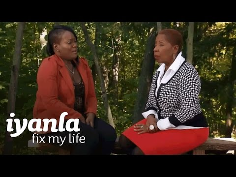 A Wife Levels with Iyanla About What's Really Going On in Her Marriage | Iyanla: Fix My Life | OWN
