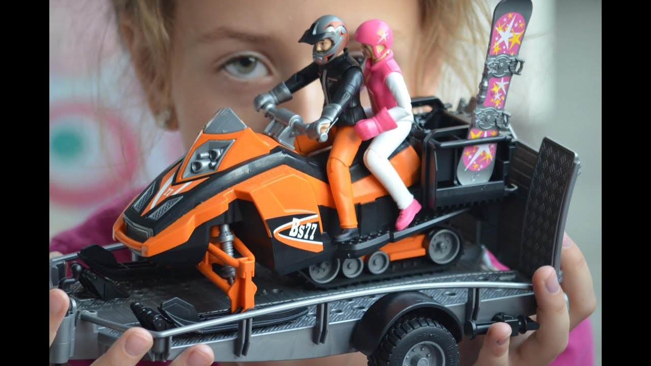 Toys Snowmobile - Porn Website Name