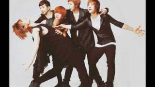 [HQ + Mp3 DL] (엠블랙) MBLAQ - Last Luv