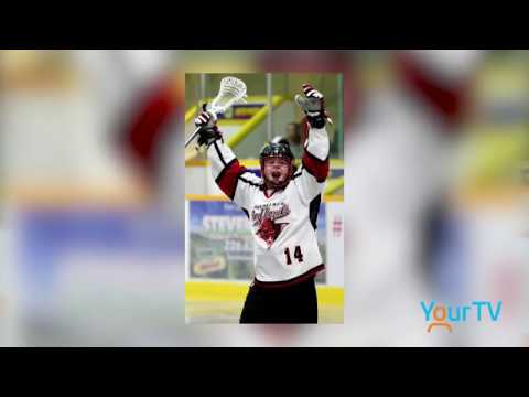 Your Sports with Rebecca Reimer- Wallaceburg Red Devils