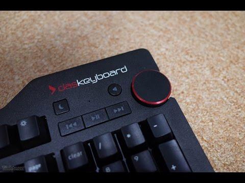 Tinhte.vn - Trên tay bàn phím cơ Daskeyboard Professional 4 for Mac