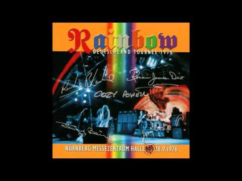Rainbow - Man On The Silver Mountain (Live in Nürnberg 1976)