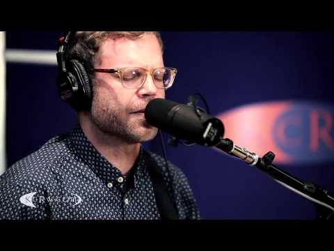 SPAIN - LIVE AT KCRW | GLITTERHOUSE RECORDS