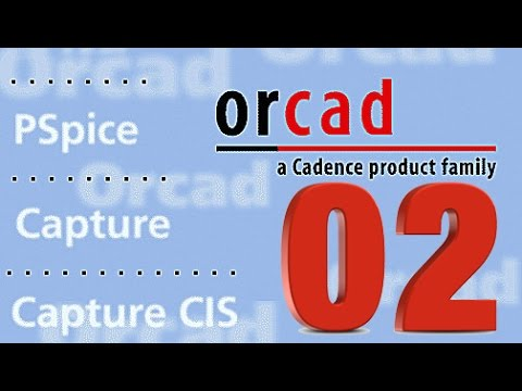 Tutorial 02 On OrCAD 9.2 - Installing OrCAD