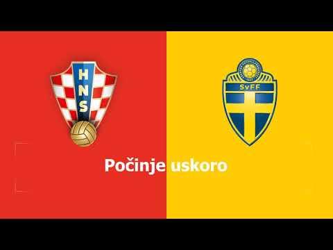 hrvatska---Švedska---uŽivo