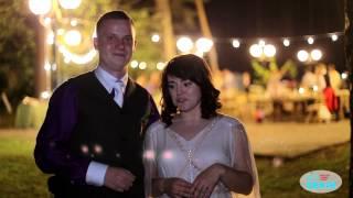 Отзыв. Свадьба Лены и Ивана