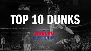 Top 10 Dunks