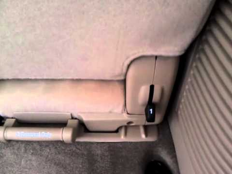 Chevy Tahoe Seats 3rd Row Fold Flat Youtube. Chevy Tahoe Seats 3rd Row Fold Flat. Seat. Tahoe Third Row Seat Diagrams At Scoala.co