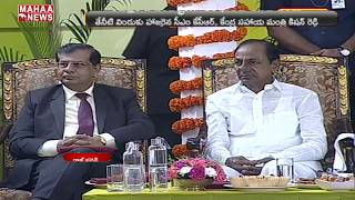 Raj Bhavan LIVE | Governor Tamilisai,CM KCR Politicians andamp; Celebrities In Raj Bhavan Celebration LIVE