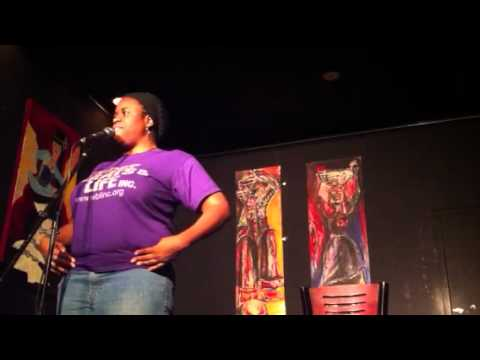 2deep at busboys and poets DC