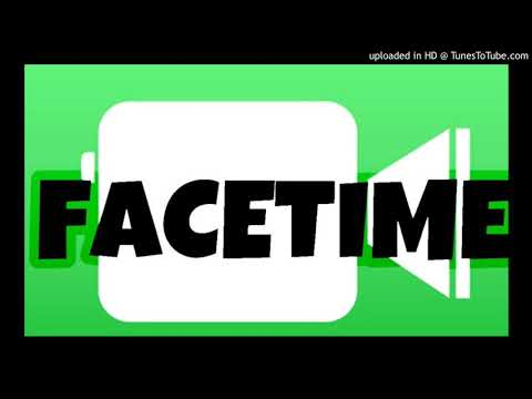 Gizzy Jones - FaceTime