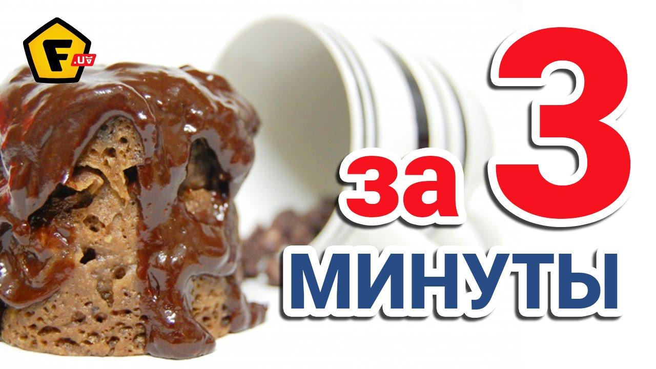 Кексы рецепты в домашних условиях с 81