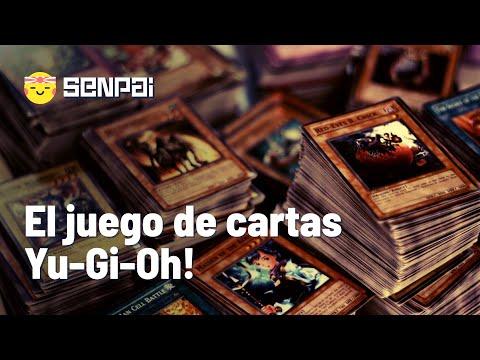 Yu-Gi-Oh! el fenómeno del juego de cartas en México y el mundo | Senpai