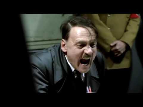 Hitler sings Despacito aka FegelCito