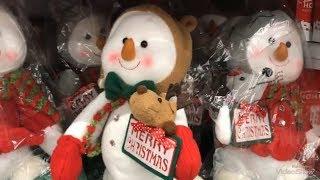 Новый год 2019 в Ленте. Обзор новогодних игрушек с ценами.