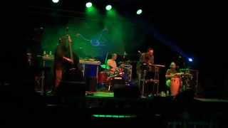 The Bedlam Club - Elevation