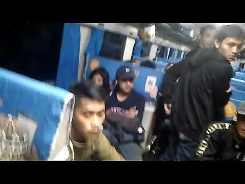 MERDU BANGET !! Konser HONGEEENG Raungan Lokomotif CC 203 38 SDT Berdinas KA Singasari from YouTube · Duration:  16 minutes
