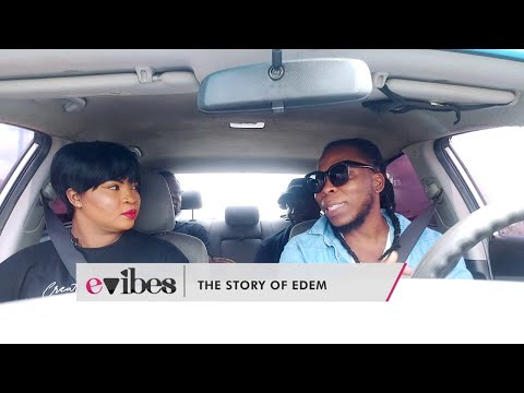 E VIbes with Becky: The Story of Rapper Edem (16-2-21)