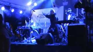 CYCLOFILLYDEA - Live @ ENERGY OPEN AIR 2013 [2]