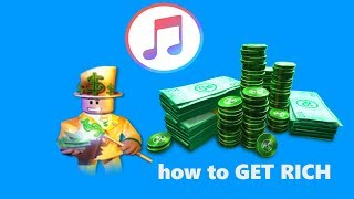 ROBLOX: how to become famous!