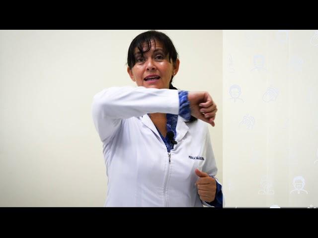 Recomendaciones para prevenir el contagio del coronavirus