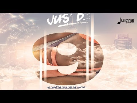 "Jus D - 9 (Na Na Ni) ""2018 Soca""  (Official Audio)"