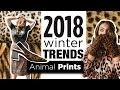 ANIMAL PRINTS | MAAT 46 | SHNS