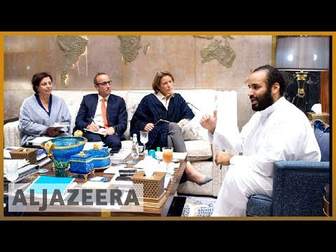 🇸🇦 How the Saudi narrative of Khashoggi's killing changed in 18 days | Al Jazeera English