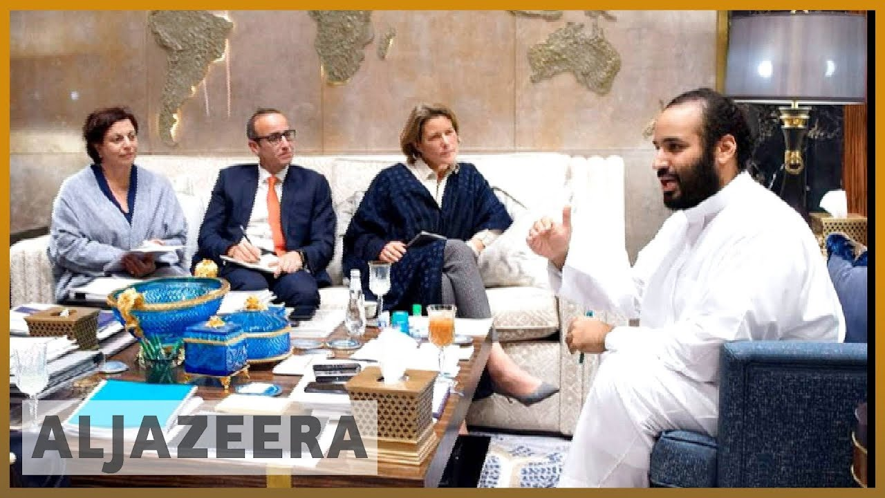 How the Saudi narrative of Khashoggi's killing changed in 18 days  | Al Jazeera English