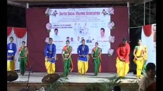 kurla east indian competition dance