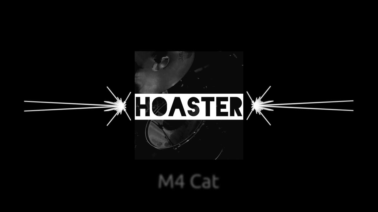 MUSIC HR YR3 OLI BOORMAN HOASTER 02 M4 CAT