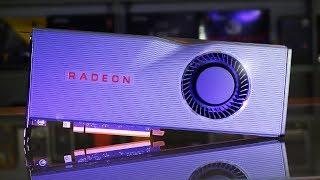 Radeon RX 5700 & 5700 XT REVIEW