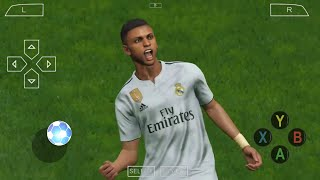 PES 2020 LITE 500MB ANDROID