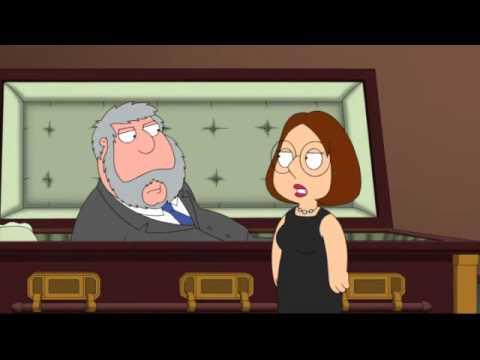 Family Guy - Manning Family Good Day