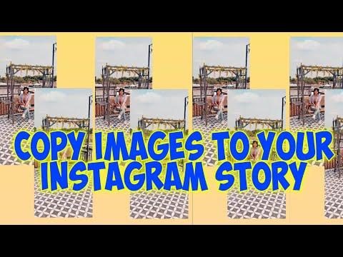 cara-memperbanyak-gambar-di-instagram-story