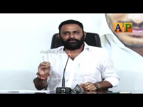 Kodali Nani Fires On Nara Lokesh   Kodali Nani Press Meet   Andhra Politics