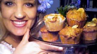 Banana Crunch Muffins, Crispy Edges Where The Top Explodes