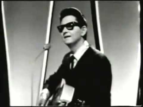 """""""PRETTY PAPER"""" - Roy Orbison - from the Roy Orbison Show"""